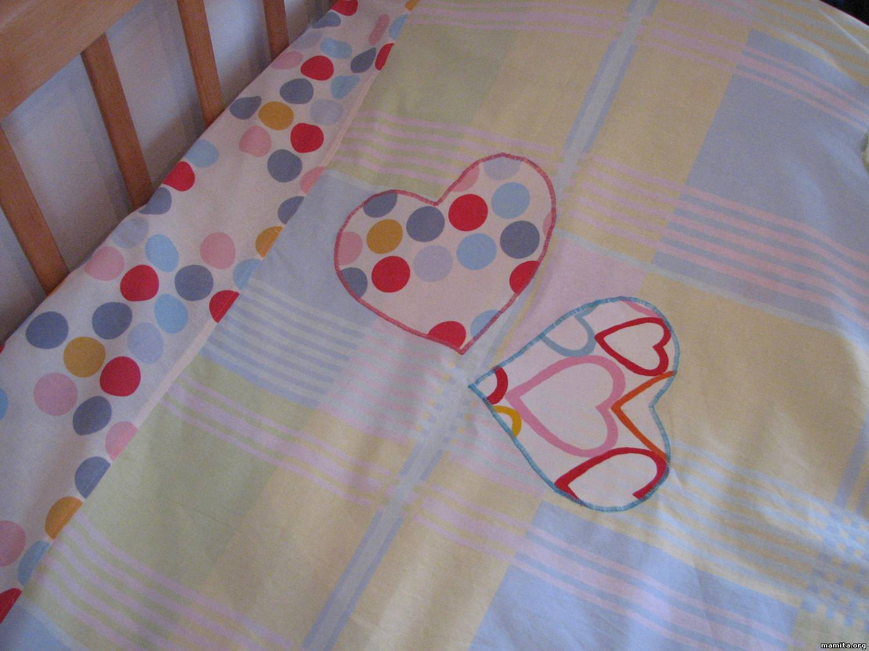 как сшить пододеяльник на одеяло 160